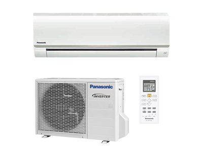Panasonic Standart Inverter CS/CU-BE50TKE