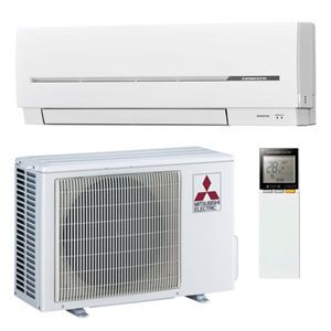 Mitsubishi electric кондиционеры msc ga20vb